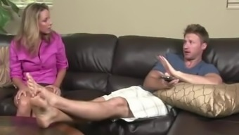 jodi east gets seduced by her stepson