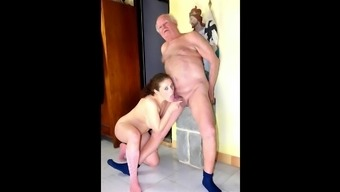 Slideshow 84. (#grandpa #old adult man #old younger)