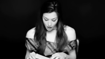Stoya - Non-stop Literature (This lady Cums Challenging)