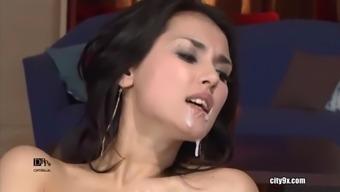 maria ozawa cumshot compilation (uncensored)