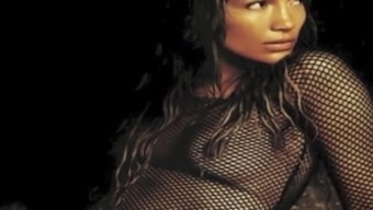 Jennifer Lopez & IGGY AZALEA Uncensored In Hi-def