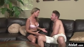 jodi european gets seduced by her stepson