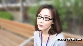 KOREA1818.COM - fluent Elegance in spectacles