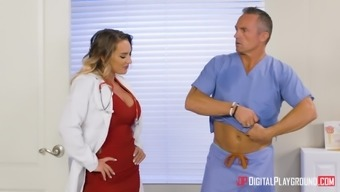 cali shipper is a malicious doctor requiring a extreme fuck