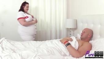 nurse Eliza revitalizes the raise