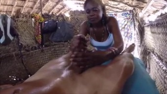 Massage therapy in Kenya