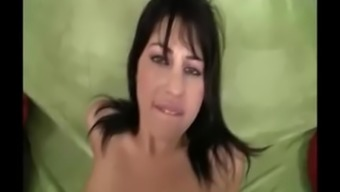 sexy skinny pornography fanatic krown gets big light colored junk in first porno