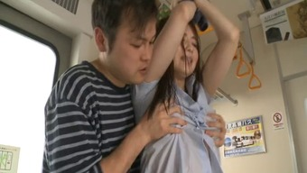 Akiho Yoshizawa is all talented at impulsive sexual intercourse and he or she rarely misses to effectively height
