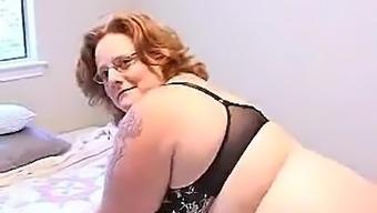 Big beautiful woman Mom Fucked