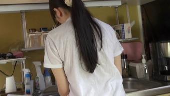 Sensual Japanese people Companion