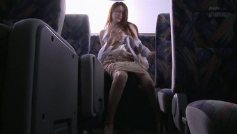 Sexy Misuzu lets the proficient guy investigate her your vaginal heights