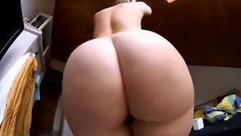 Great Butt DANCING