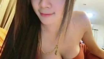 Thai beautiful date