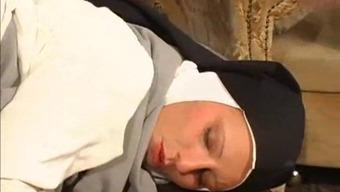 soiled nuns compilation