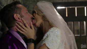 Ripe Jessica Drake Goes Dedicated With her Marriage event Night