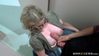 The Masturbating Tutor got a better selection and she was drilled in potty