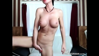 Best Large Tits Kind Wants to Display On Cam