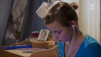 Anna Sophia Claus - In german teen - Euskirchen