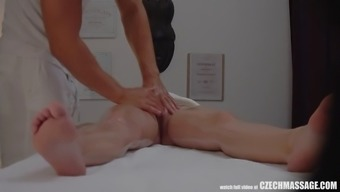 busty spiteful lady hooked her masseur to challenging sexual intercourse