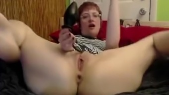 girl youngster major busty young cheerful fisting dildo anal gode 93