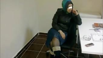 Turkish-arabic-asian hijapp mix graphic 23