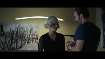 Movie star Intercourse Arena: Noomi Rapace gets taken n overwhelmed.