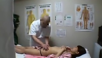 JAPANESE Massage therapy Secret CAM
