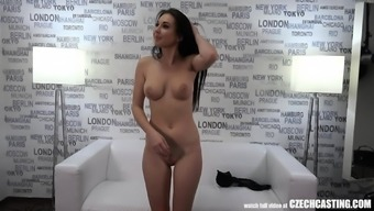 Seductive Busty Mother Nikola Performs by using Agents Manhood