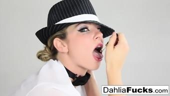 Dahlia Atmosphere lick entertaining compilation