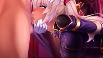Hotto hentai hentai slavery bdsm
