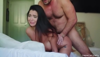 Karlee grey eaten then fucked and swallowing