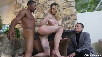 Extreme behavior with the use of Dahlia Surroundings, Isiah Maxwell and Tener Duende