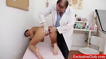 Moved gyno doctor inspections light gal