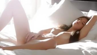 The most sensual hollow genital masturbation