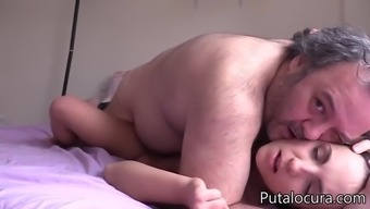 putalocura-padre damian kristy black