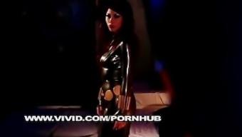 Hawkeye Fucks Optimal Widow Avengers XXX Parody