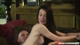 Stoya gets banged