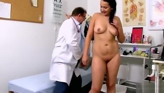 Medicalfetish 21- Bea