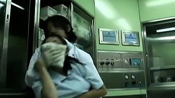 Weird japanese people fetish