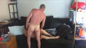Betraying Wife On Real Hidden Camcorder
