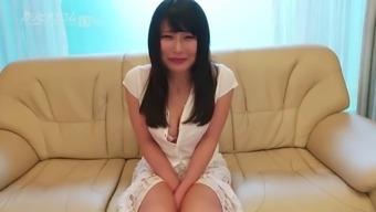 Chigusa hara :: pretty soft tits and round ass 1 caribbean