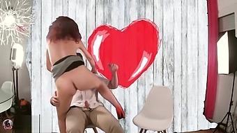 Farrah Valentine