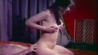 Laura Cannon - Feel (1971, Us Short Movie, Dvd)