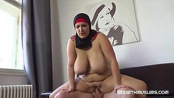 Krystal Swift & Thomas in Thomas Fucked His Muslim Sister-In-Law - Porncz