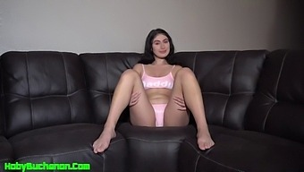 Teen Angeline Red Wants To Get Pregnant