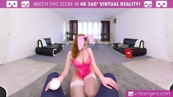 VR PORN-Chelsy Sun Getting Drilled Inside the Ass Through a Great Penis