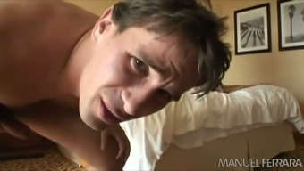 Obsessive blond scalp Aiden Starr loves nothing but to really cycle tough dick