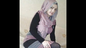 Turkish-arabic-asian hijapp you can mix photo 31% The ultimate