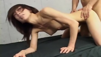japanese suitable strong milf