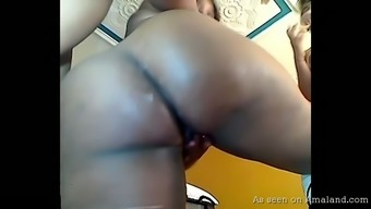 Here's another amazing anal fisting for your watching fulfill
